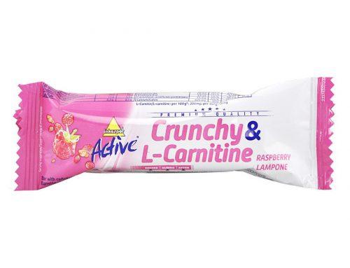 ACTIVE CRUNCHY + L-CARNITINE