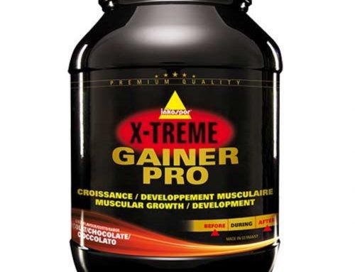 X-treme Gainer Pro 920g- fehérje