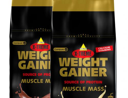 X-treme Weight Gainer 1200 g