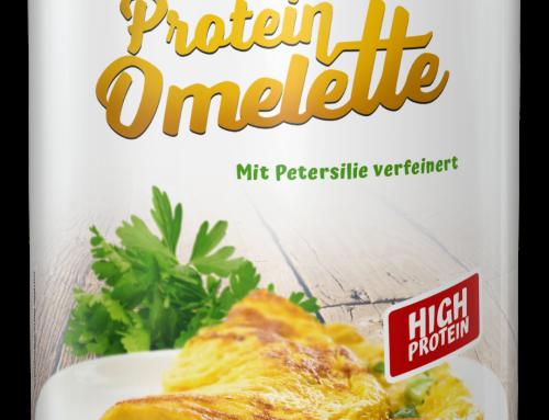 inkospor® Protein omlett