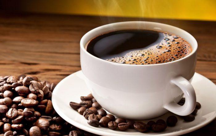Kávé és fitnesz