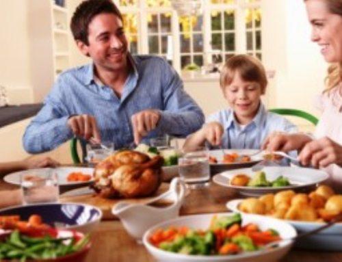 A 4 leggyakoribb hiba, amit egy egészséges vacsorához legjobb elkerülnöd!
