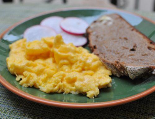 Így néz ki egy tökéletes reggeli!
