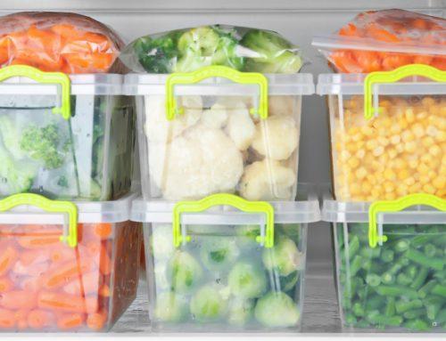 Ez a 6 étel mindig legyen a fagyasztódban!