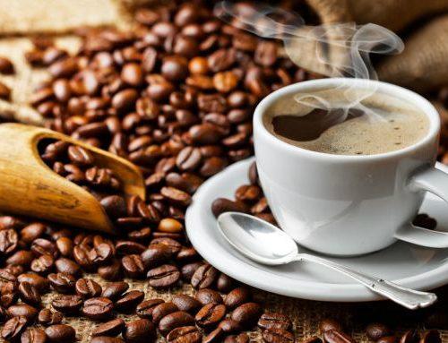 Kávé hatása az edzésre