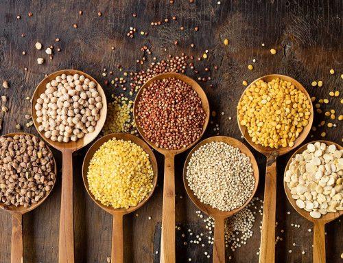 Egészséges köretek a rizsen túl