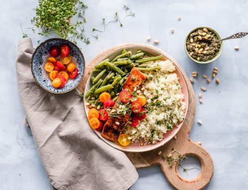 A 7 legjobb vegán protein forrás