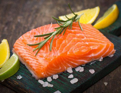 Hogyan tudod hormonrendszered szabályozni a táplálkozással?