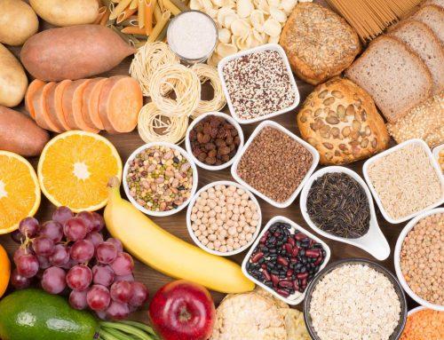 5 egészséges, magas szénhidráttartalmú étel, amelytől tényleg jóllaksz!