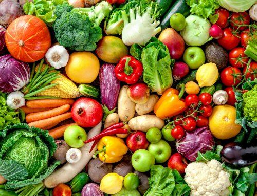 10 étel az izomtömeghez