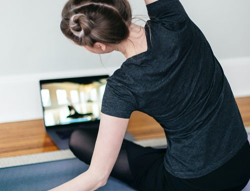 8 tipp, hogy az otthoni edzéshez is legyen elég motivációd