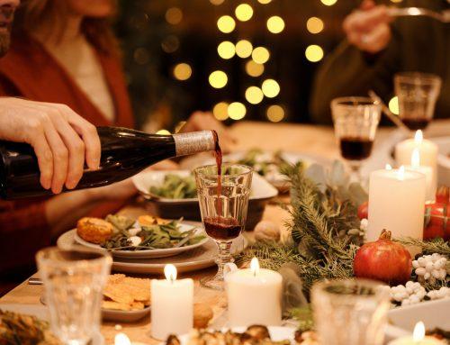 Élvezd az ünnepeket, ne féld őket