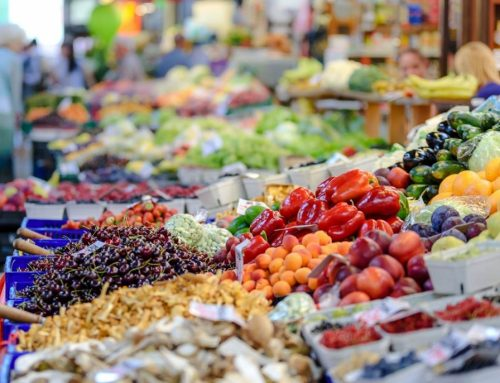 4 étel, amely gyorsítja a regenerációdat!