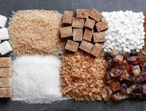 A cukorról és a vércukor szabályozásáról