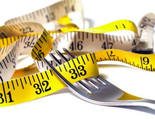 Kalóriaszámolás kezdőknek