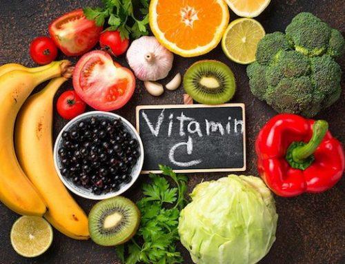Ez az 5 zöldség több C-vitamint tartalmaz, mint egy citrom!