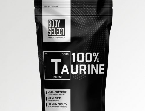 BodySelect 100% Taurin