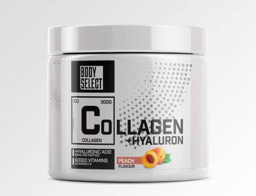 BodySelect Collagen + Hyaluron