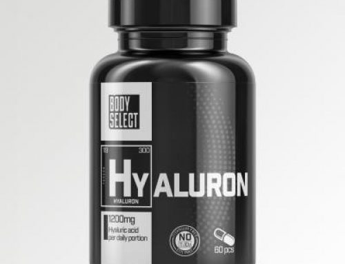 BodySelect Hyaluron
