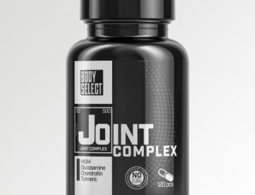 BodySelect Joint Complex