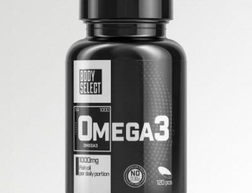 BodySelect Omega3