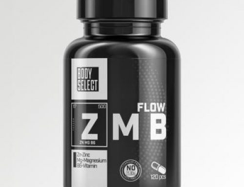 BodySelect ZMB Flow