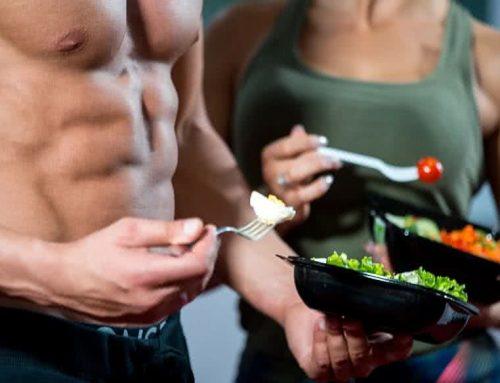 Top 8 élelmiszer, az izomzatod érdekében!