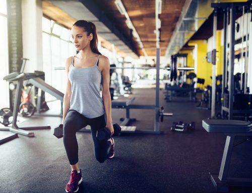 Fitnesz VS. COVID-19