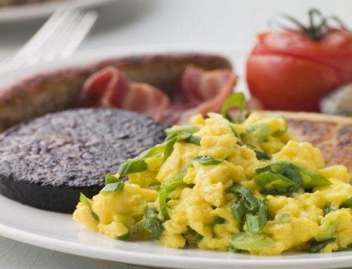 Így reggelizz, hogy jól teljen a napod!