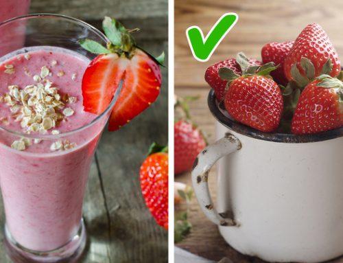 Miért kellene kevesebb üdítőt/gyümölcslevet innod?