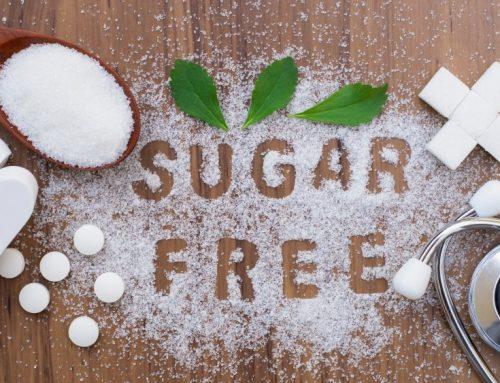 Az édesítőszerek és az egészségre gyakorolt hatásaik