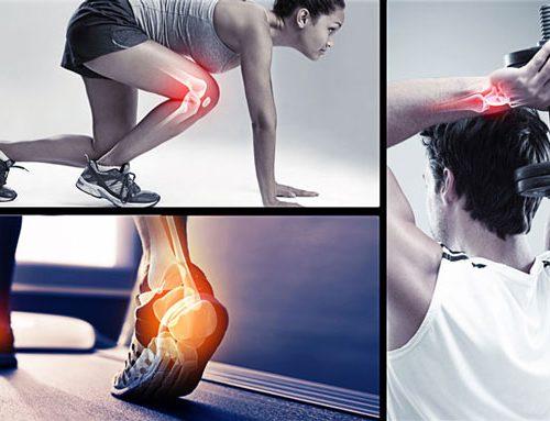 Miért jó a testmozgás az ízületeknek?