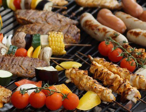 A 3 legegészségesebb húsfajta grillezéshez!