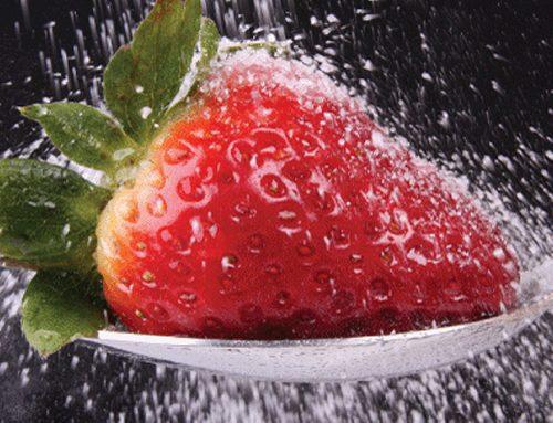 5 alacsony cukortartalmú gyümölcs, amelyet bátrabban fogyaszthatsz a hőségben!