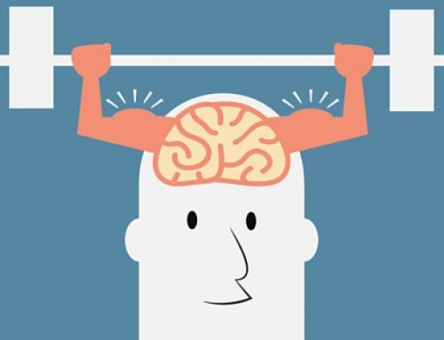 Legyèl tudatos, fejlődj gyorsabban – 5 tipp az agy-izom kapcsolat kialakításához