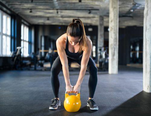 4 ok, amiért a kettlebell nem hiányozhat az edzésedből