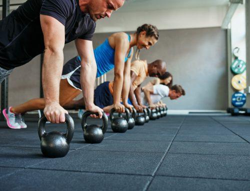 Mi is pontosan a funkcionális edzés, és miért jó nekünk?