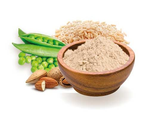 Ugyanolyan jó a vegán fehérjepor az izomépítéshez, mint a tejsavó fehérjék?