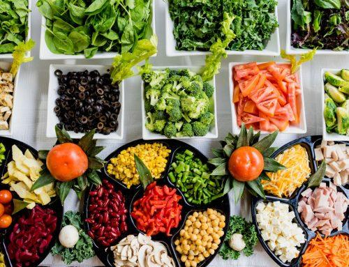 Az étel egyszerű, odafigyelni a viselkedésünkre nehezebb: az ételek íze