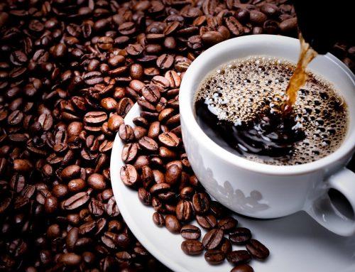 A kávéról, kicsit bővebben