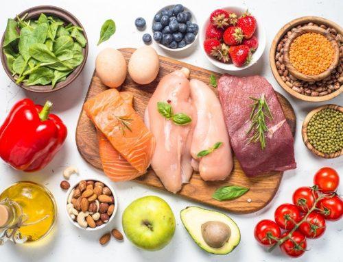 Miért a táplálkozás a fitness legfontosabb része