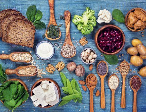 Szuper növényi fehérjeforrások – Ezeket fogyaszd vegánként!