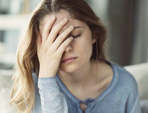 Kínzó fáradtság